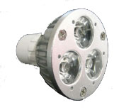 HighPower LED 3x1W 12V MR16